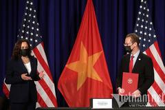 Trụ sở Đại sứ quán mới của Mỹ có thiết kế lấy cảm hứng từ Vịnh Hạ Long