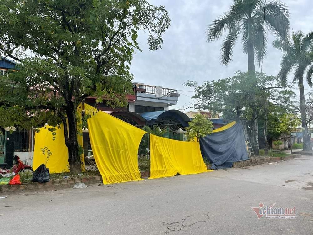 Bắt giam người bố trong vụ nổ khiến 4 thành viên gia đình ở Hải Phòng tử vong