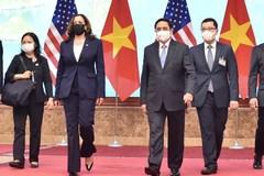 Mỹ sẽ tiếp tục ủng hộ Việt Nam tiếp cận vắc xin nhanh hơn