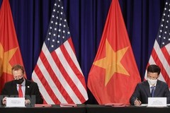 New campus of US Embassy worth $1.2b to be built in Hanoi