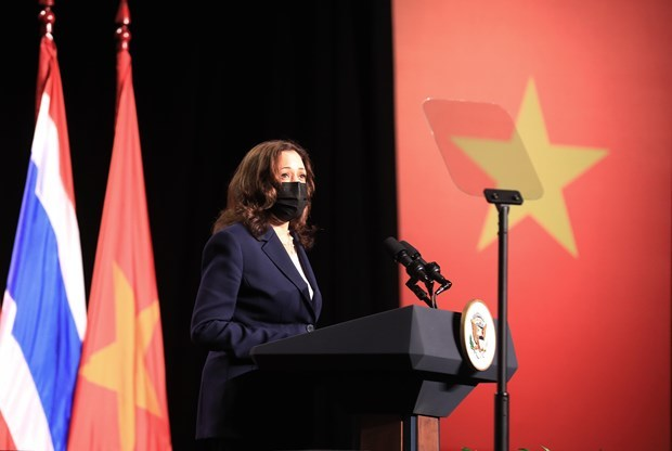 Vietnam-US relations