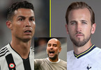 Man City: Lỡ Harry Kane, mơ viết sử với Ronaldo