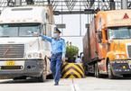 Công bố phần mềm tự động cấp mã QR code cho xe vận tải hàng hoá