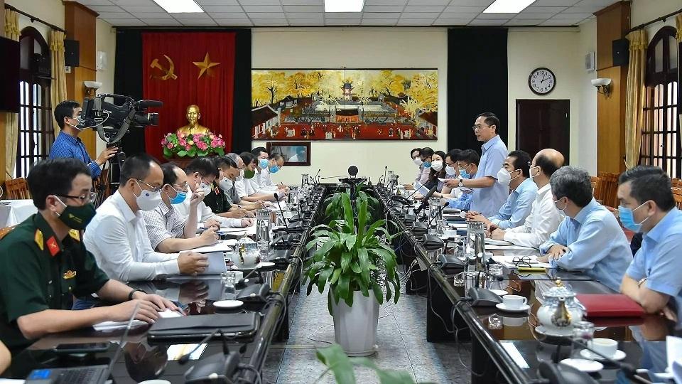 Latest drastic moves in Vietnam's vaccine diplomacy strategy