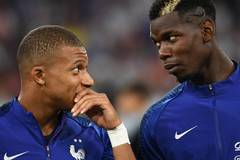 PSG ký gấp Pogba sau khi để Mbappe đến Real Madrid
