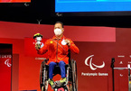 Vietnam secures Paralympic silver in powerlifting