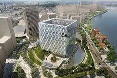 Điểm danh những tòa sứ quán Mỹ hoành tráng nhất thế giới