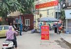 Hà Nội có ổ dịch Thanh Xuân Trung 'nóng' nhất hiện nay, 3 ngày ghi nhận 73 F0