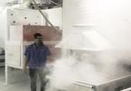 Phạt 750 triệu, đình chỉ 7,5 tháng công ty khiến loạt công nhân ngộ độc