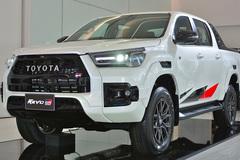 Toyota Hilux GR-Sport 2021 ra mắt tại Thái Lan, giá từ 27.033 USD