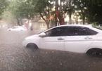 Ô tô ngập nước như ở Hải Phòng cần làm gì để tránh hỏng nặng?