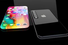 Mẫu iPhone 13 trong mơ, màn hình tràn cạnh bên đẹp khó cưỡng
