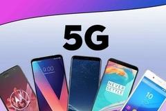 Những smartphone 5G tầm trung đáng chú ý trong tháng 8