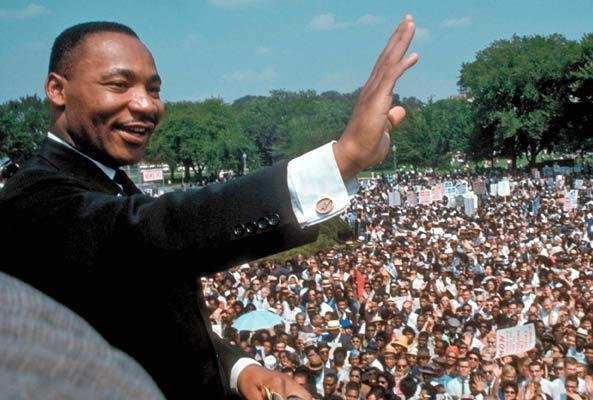 11 bài phát biểu trong lịch sử làm thay đổi thế giới