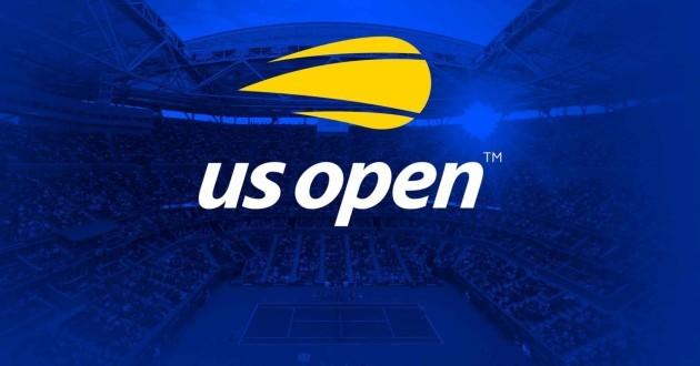 Lịch thi đấu tennis US Open 2021