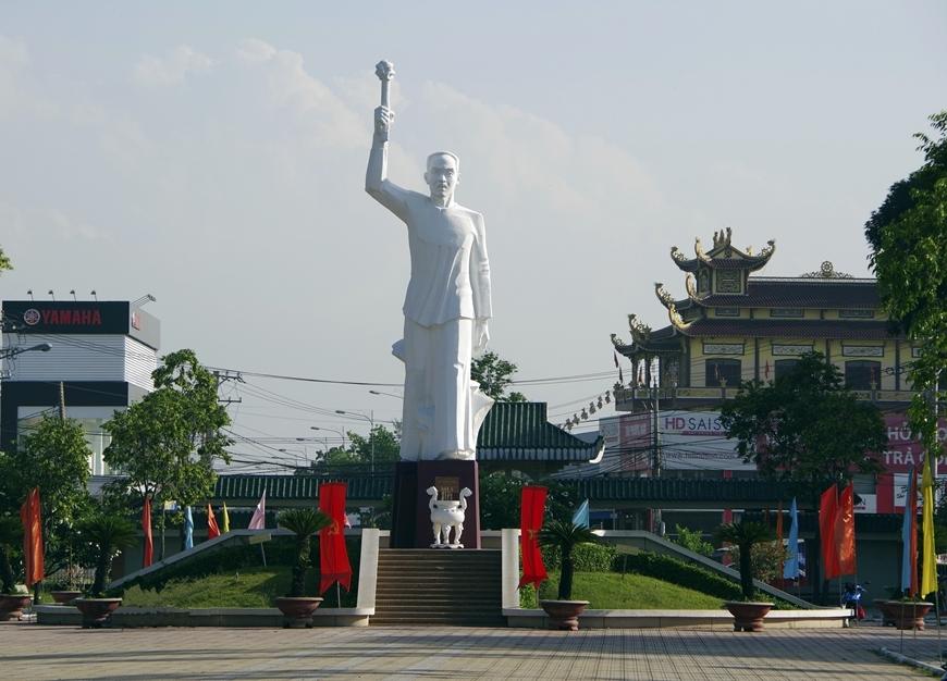 Tấm gương Võ Văn Tần- Nhà lãnh đạo xuất sắc, Bí thư xứ ủy kiên trung