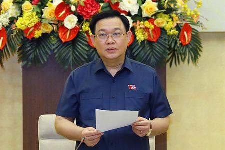 Bộ Chính trị sẽ trình Trung ương chiến lược về nhà nước pháp quyền XHCN