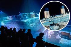 Hành trình giá 'cắt cổ' tìm lại siêu tàu đắm nổi tiếng nhất thế giới Titanic