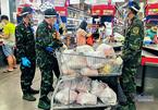 Phường mở web 'Đi chợ giúp dân', chung cư lập tổ phản ứng nhanh