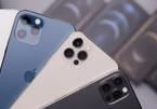 Apple vẫn ung dung trong lúc cả thế giới thiếu chip