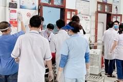Ba công nhân thi công đường ống tử vong do ngạt khí ở Hà Tĩnh