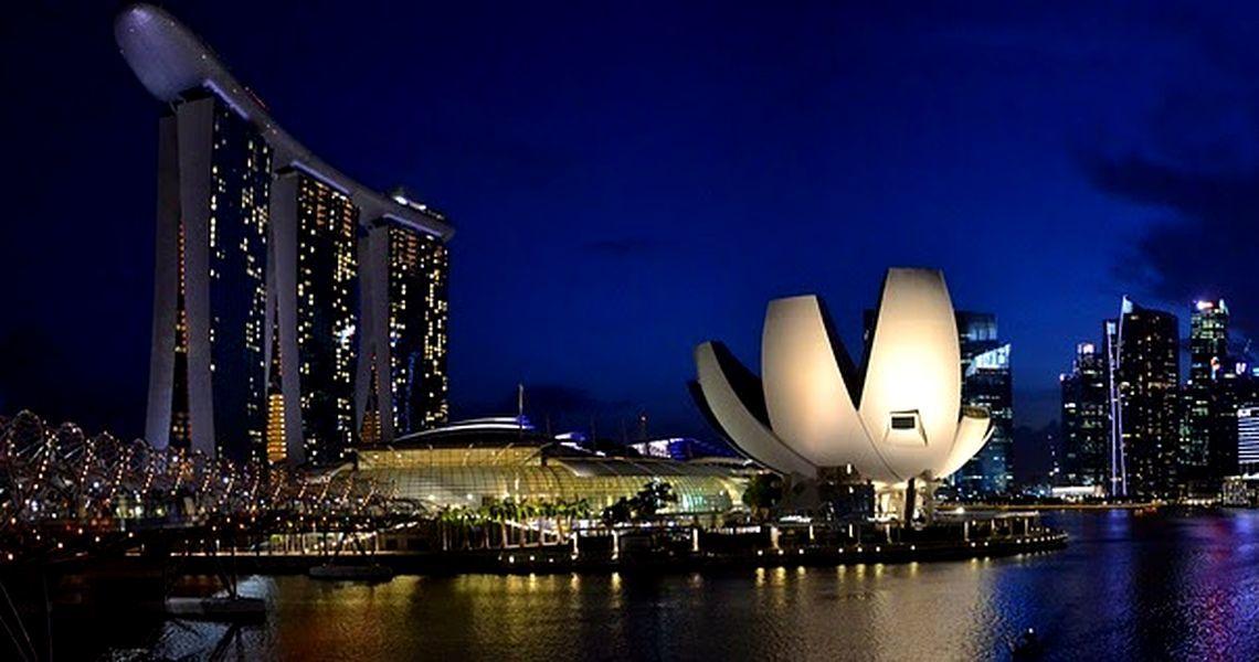 Có đủ những điều này, du lịch Singapore không cần cách ly