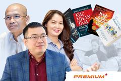 Đi tìm cuốn sách giúp thay đổi vận mệnh dân tộc