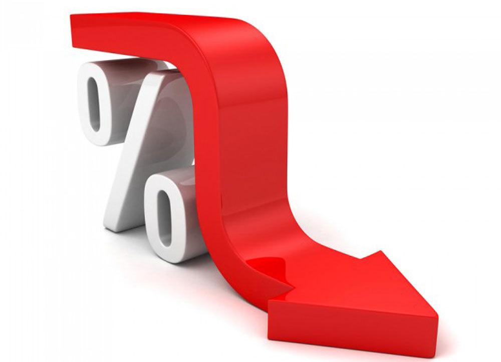 Lãi suất ngân hàng đồng loạt giảm mạnh, xuống thấp nhất 4%/năm