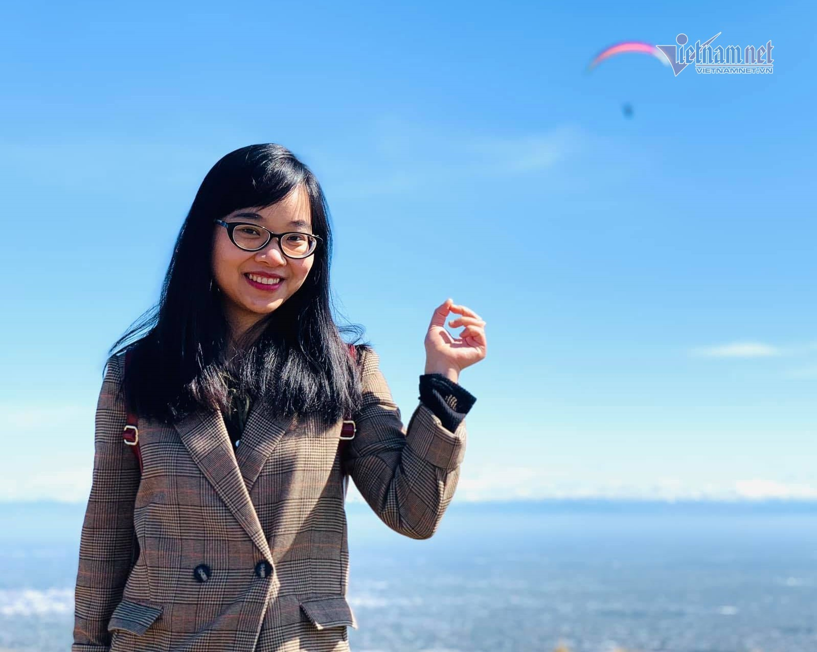 Nữ giảng viên Việt bảo vệ tiến sĩ xuất sắc tại New Zealand