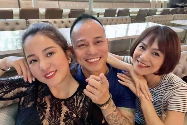 Cuộc sống của Chế Phong tại Mỹ sau khi ly hôn Thanh Thanh Hiền