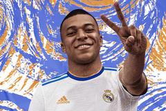 Mbappe chọn áo số 5 lạ lẫm tại Real Madrid, lý do đầy bất ngờ