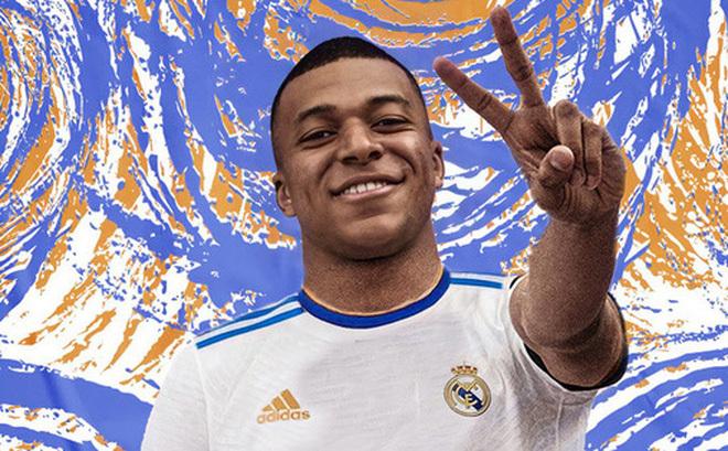 Real Madrid chốt ký Mbappe với PSG vào hôm nay