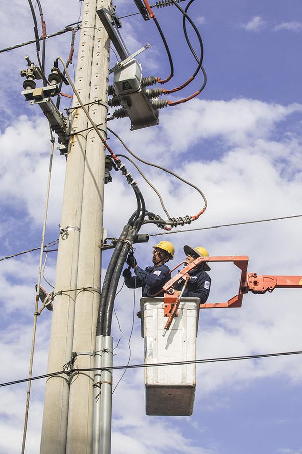 Hội thảo đề xuất giải pháp quản lý lưới điện, tối ưu năng lượng tái tạo
