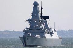 Nga cảnh báo Anh hậu quả tái xâm phạm lãnh hải