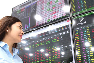 Securities stocks soar amid M&A activities