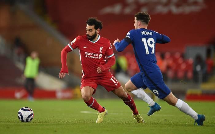 Xem trực tiếp Liverpool vs Chelsea ở kênh nào?
