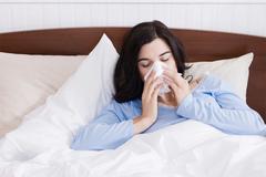 Các triệu chứng phổ biến ở người mắc Covid-19 dù đã tiêm vắc xin