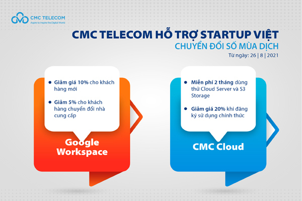 Chuyển đổi số trong dịch Covid-19 mở ra cơ hội cực lớn cho startup Việt