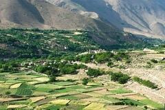 Thung lũng 'bất khả chiến bại' ở Afghanistan