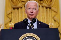Tổng thống Mỹ nhận trách nhiệm về tình hình ở Afghanistan
