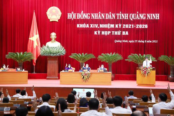 Quảng Ninh hỗ trợ 80 nghìn/ngày cho người nghèo ở khu bị phong tỏa