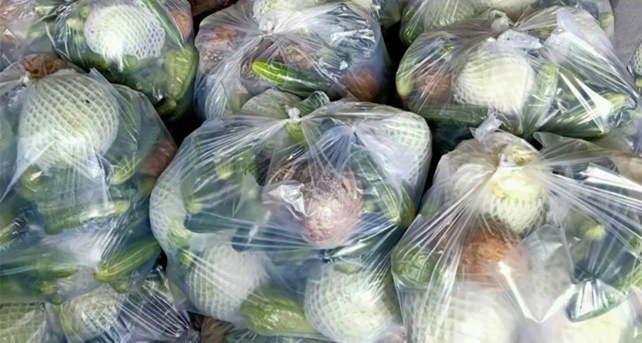 Bộ Nông nghiệp lên phương án cung ứng lương thực, thực phẩm cho TP.HCM và Bình Dương