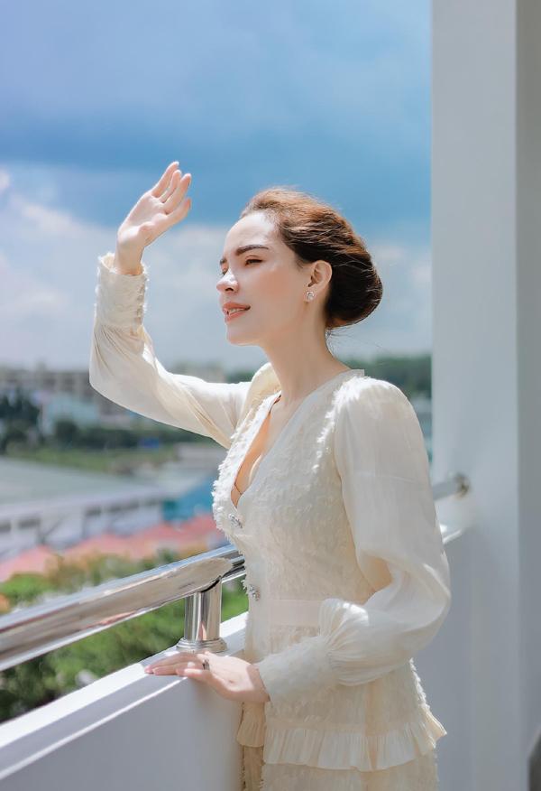 Thẩm mỹ Lê Hoài chia sẻ kịch bản 'vượt bão' Covid-19 trong ngành làm đẹp