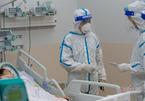 Bác sĩ trắng đêm tư vấn giúp F0 103 tuổi vượt nguy kịch