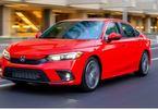 10 ô tô được bình chọn tốt nhất năm 2021