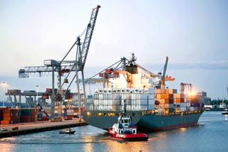 Bộ GTVT hướng dẫn vận tải biển và đường thuỷ lưu thông mùa dịch