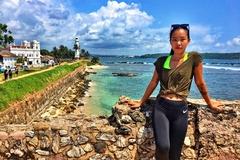 Cô gái Việt du lịch 7 quốc gia với '0 đồng' tiết lộ những cú sốc nhớ đời