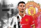 MU chiêu mộ thành công Ronaldo