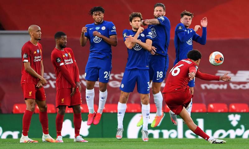 Nhận định Liverpool vs Chelsea: Đỉnh cao đấu trí Klopp và Tuchel