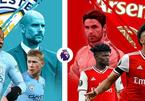 Man City vs Arsenal: Bắt nạt kẻ sa cơ